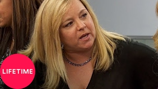 Dance Moms: Brooke is Late for Rehearsal (S4, E1) | Lifetime