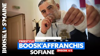 Sofiane | Freestyle Boosk'Affranchis [Booska S'maine 4/5]