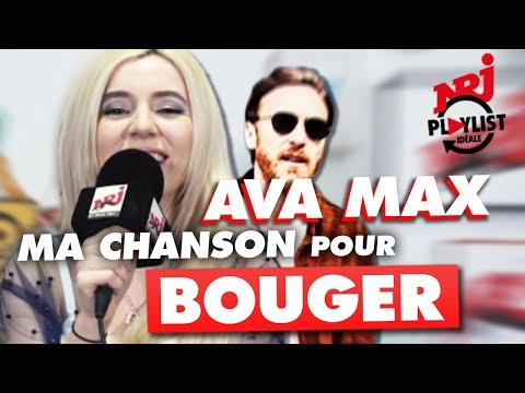 Ava Max Qui Sont Ses Artistes Préférés Playlist Idéale NRJ