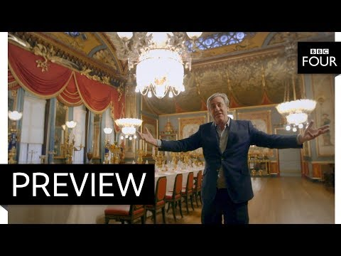 Brighton Pavilion's secrets - Art, Passion and Power: The Story of the Royal Collection - BBC Four