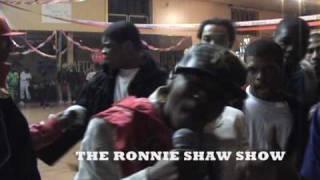 ronnie shaw presents 2009 bealeo birthday bash featuring rain and s dot dollars