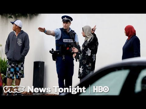 Decoding the racist memes the alleged New Zealand shooter used to communicate
