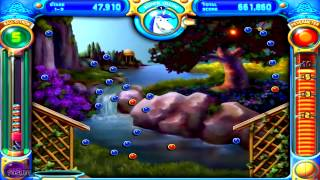 Peggle Gameplay (PC HD)