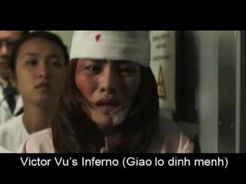Victor Vu steals Wolfgang Petersen's Shattered - extreme film plagiarism or coincidence?