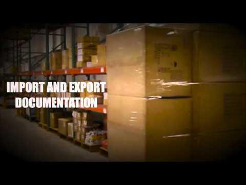 Logistics and Warehouse Management