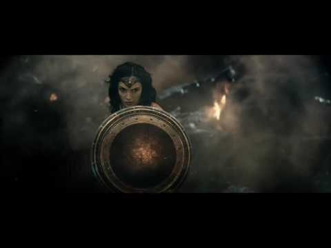 Justice League Trailer (Fan-Made with Unlimited Theme)