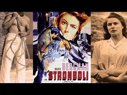 """Stromboli - Gerardo Martino - Album """"La quiete dell'ulivo"""""""