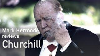Churchill reviewed by Mark Kermode