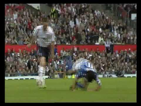2006 Soccer Aid highlights - YouTube