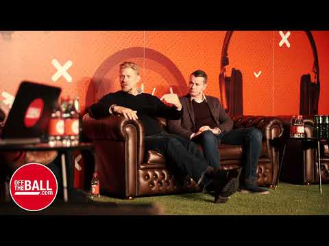 Peter Schmeichel and Shay Given's elite goalkeeping insights