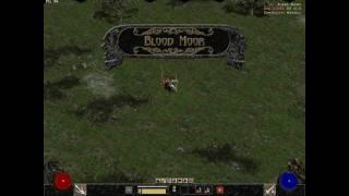 Diablo 2 LOD - Snej - Part.2/2 [Gameplay PC]