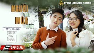 Người Tình Mùa Đông | Trung Quang ft Phương Mỹ Chi - Music For Love (Số 3)