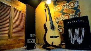 Дизайн домашней музыкальной студии. Дача. 15.03.2014. Выпуск 73(Программа