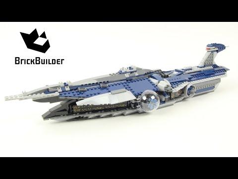 Lego Star Wars 9515 Malevolence - Lego...
