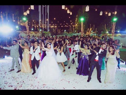 Mumbai Wedding - White Vintage Theme - Your Day - Weddings & Events