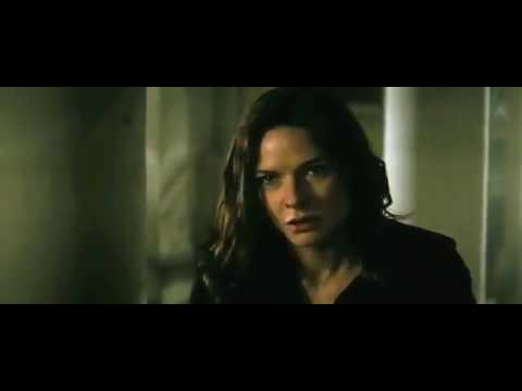 Mission: Impossible  Rogue Nation ilsa faust  Fighting