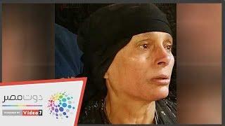 شاهد..المتهمة بحبس ابنها 10 سنوات: خفت عليه من الناس