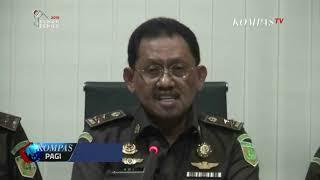 Download Video Kejagung Tahan Mantan Dirut Pertamina Karen Agustiawan MP3 3GP MP4