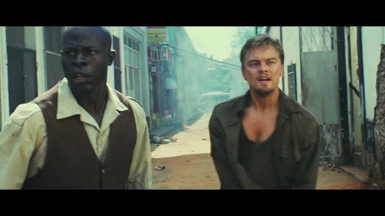 Blood Diamond - Official® Trailer [HD]