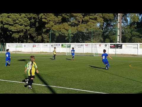 Torneio de Inverno Traquinas -B- Fut/7 FC.Cortegaça 0 - C.D.Feirense  9 (2p)