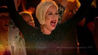 'Dancing with the Stars' Winner Best Entertainment At IFTA Gala TV Awards 2018