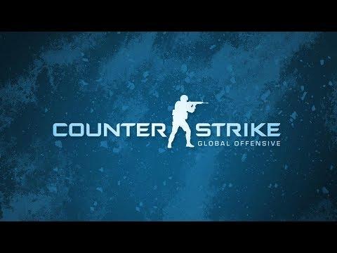4'te 3! CS GO - DeathMatch Canlı Yayın!