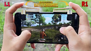 How To Make PUBG/ROS/Fortnite  Game Fire/Trigger ButtonS | DIY Popsicle