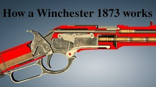 Download Video How a Winchester 1873 works MP3 3GP MP4