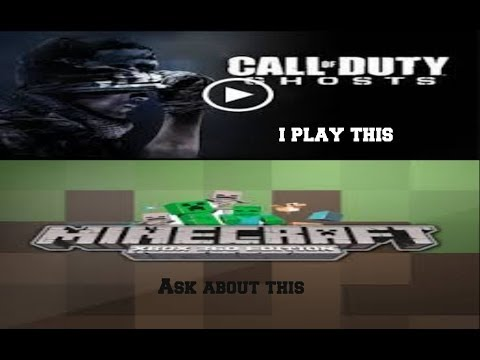 My Channel ask About Xbox MC Series