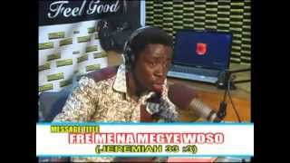 Su Fre Me ( Cry Unto Thee) Mystery Behind Jeremiah 33:3   by Evangelist Akwasi Awuah