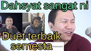 Judika VS Andmesh - Tak Mungkin Bersama (Reaction)