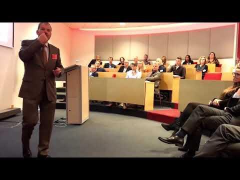 Proefcollege over Urban Asset Management