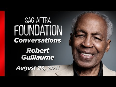 Conversations with Robert Guillaume