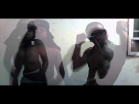 G-rec TV-Thief Keef & Fold Ya Boy-Smell Like Chicken [Parody]