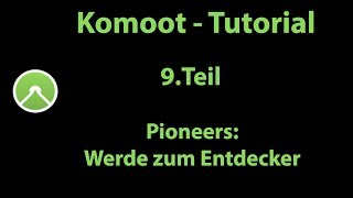 Komoot Tutorials - Teil 9 - Der Pioneers Club