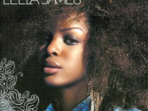 a change is gonna come - leela james