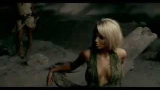 Watch Sarah Harding Make It Easy video
