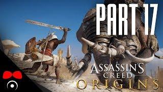 KLUB RVÁČŮ: EGYPTSKÁ EDICE!   Assassin's Creed: Origins #17