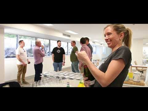 Gold Coast Innovation Hub 2018