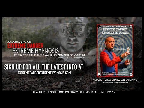 "Nieuwe documentaire ""extreme danger""trailer"