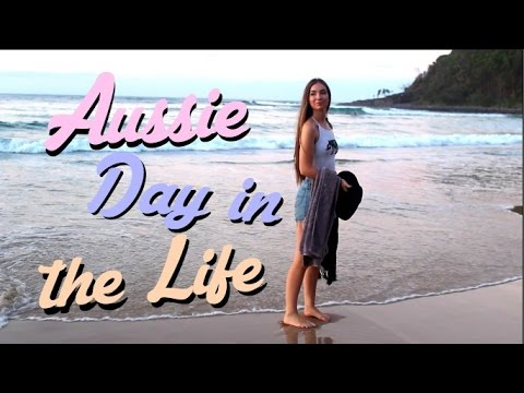 A Day In The Life | Australian Beauty Guru / beautybyasha