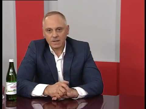 Актуальне інтерв'ю. Василь Климончук. Політична і соціальна ситуація в Україні