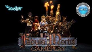 Fabula Mortis Gameplay 1080p