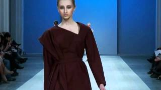 UFW, New Names a/w 2011/12 'Pidkazkamy' by Olga Sobol