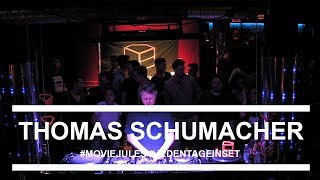 Techno: Thomas Schumacher @ Jeden Tag ein Set I Full Live Set