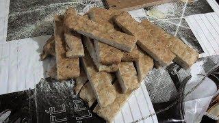Пеку самый простой и быстрый хлеб без дрожжей