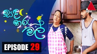 සඳ තරු මල් | Sanda Tharu Mal | Episode 29 | Sirasa TV Thumbnail