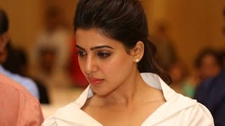 I am not only acting for a money- Samantha