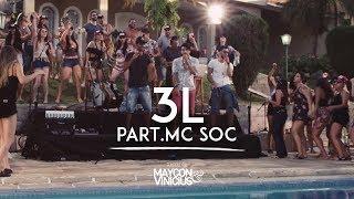 Baixar Maycon e Vinicius 3L Ft.Mc Soc - DVD Social com Maycon e Vinicius (Vídeo Oficial)