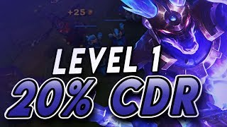 20% CDR NASUS LEVEL 1 - WE DID IT! - Trick2G